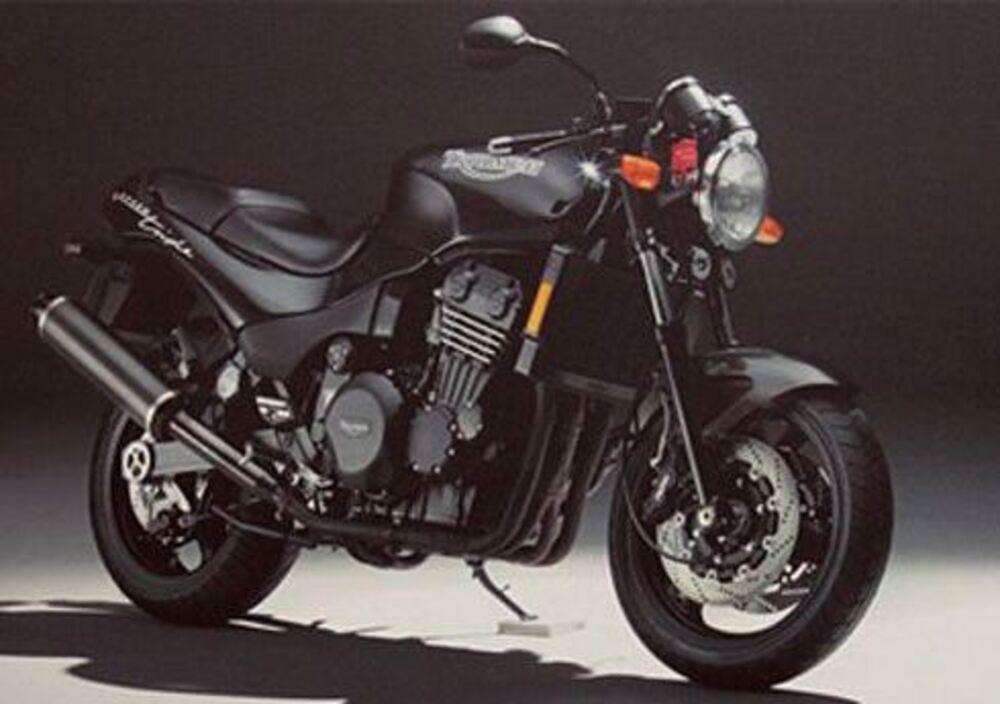 Triumph Speed Triple 900