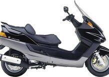 Yamaha Majesty 250 (1995 - 99)