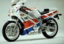 Yamaha FZR 600 (1989 - 90)