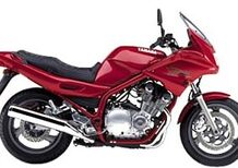 Yamaha XJ 900 S Diversion (1995 - 02)