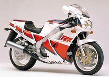 Yamaha FZR 1000 (1987 - 88)