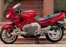 Yamaha GTS 1000 (1993 - 96)