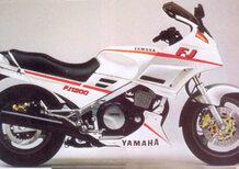 Yamaha FJ 1200 (1986 - 94)