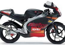 Aprilia RS  50 (1996 - 02)