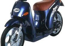 General Cycles Camillo 50