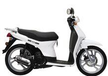 Honda SH  50 (1993 - 04)