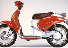 Italjet Moto Torpedo  50