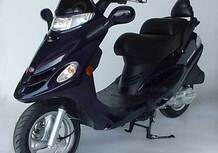 Kymco Dink  50 Classic (1998 - 06)