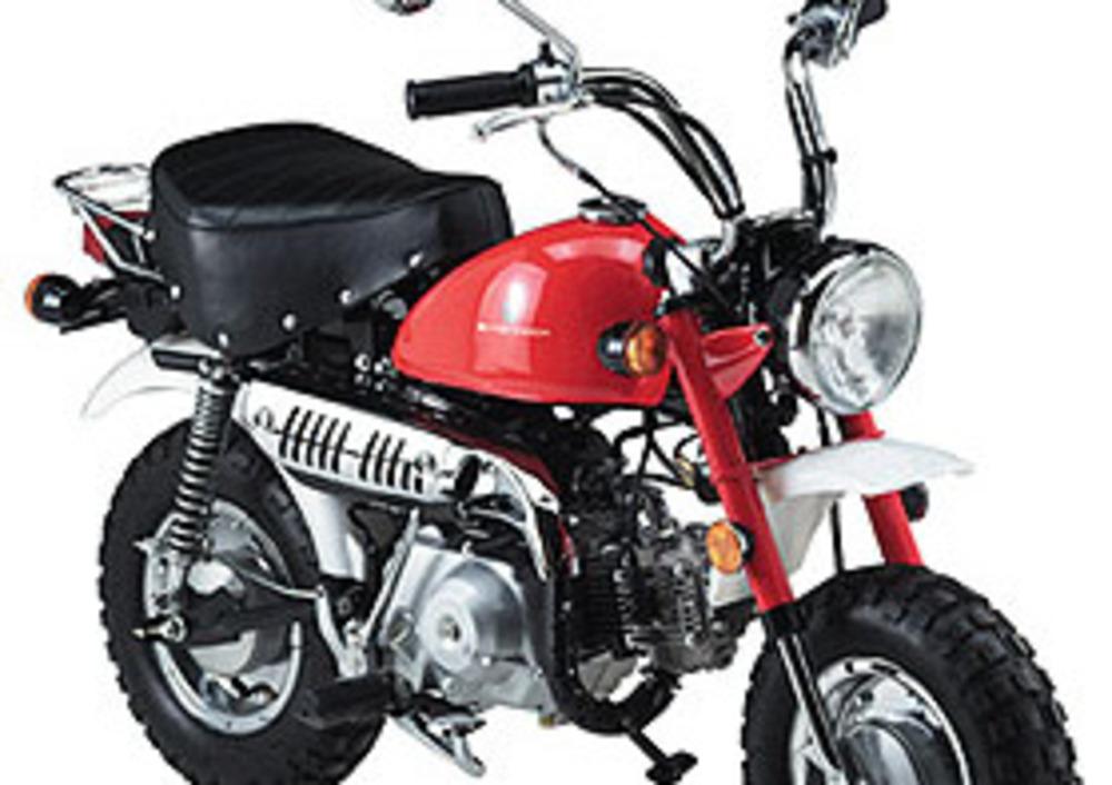 Motor Union Doggy 50