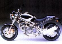 Ducati Monster 900 Cromo I.E. (1999 - 02)