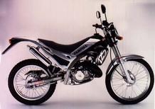 Gas Gas Pampera 125 (1997 - 01)