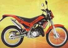 Gas Gas Pampera 250 (1997 - 01)