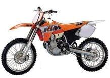 KTM SX 400