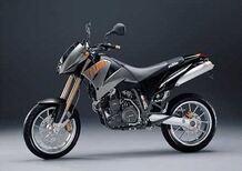 KTM 640 Duke (1999 - 01)