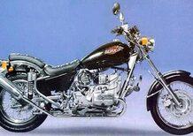 Ural Lupo 750