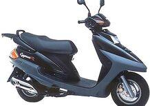 Yamaha Cygnus R 125 (1996 - 99)