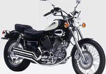 Yamaha XV 535 DX Virago (1998 - 04)