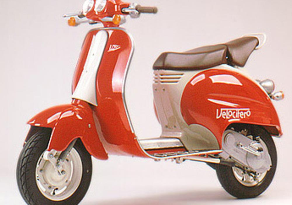 Italjet Moto Velocifero 50