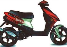 Motron Syncro 50
