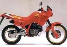 Honda NX 650 Dominator (1991 - 95)