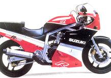 Suzuki GSX R 750 (1985 - 87)