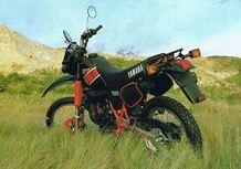 Yamaha DT 125 LC (1986 - 92)