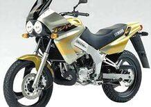 Yamaha TDR 125 (1989 - 97)