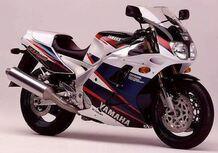 Yamaha FZR 1000 Exup (1989 - 90)