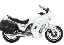Moto Guzzi Mille SP