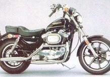 Harley-Davidson 1100 Sportster - XLH
