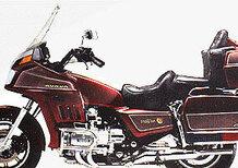Honda Aspencade 1200