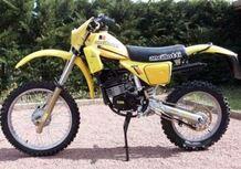 Ancillotti PS 125-250