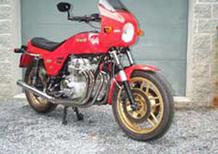 Benelli 900