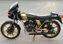 Malanca GTI 80 125