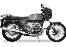 Bmw R 100 S (1976 - 78)