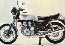 Honda CBX 1000 (1978 - 81)