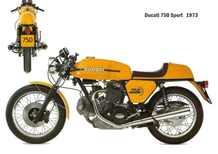 Ducati Sport 750