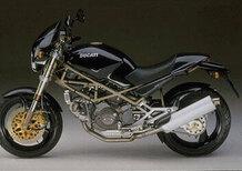 Ducati Monster 900 S (1998 - 01)