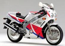 Yamaha FZR 600 R (1994 - 95)