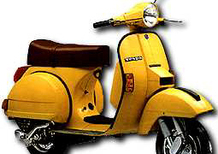 Vespa 150 PX (2001 - 06)