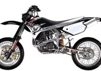 Vor Supermotard 400