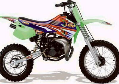 Lem Motor Cross LX 4