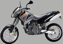 KTM Duke II a.e. (2000 - 01)