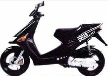 Aprilia SR  50 Urban Kid a.e. (1993 - 97)