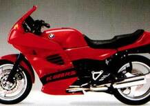 Bmw K 1100 RS ABS