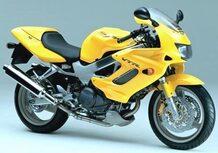 Honda VTR 1000 F Firestorm (1997 - 00)