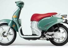 Italjet Moto Torpedo  50 Kat