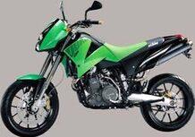 KTM Duke II 640 (2001)