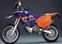 KTM LC4 660 Rally (1999 - 01)