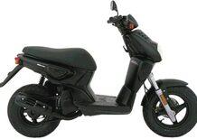 Yamaha Slider 50 Cat (2000 - 02)